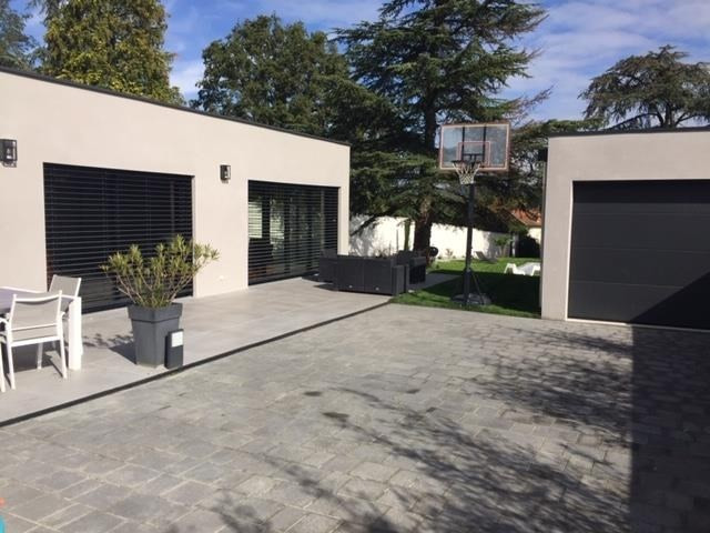 Vente de prestige maison / villa Charbonnieres les bains 899000€ - Photo 3