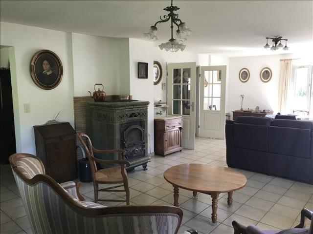 Vente maison / villa Mignaloux beauvoir 255000€ - Photo 3
