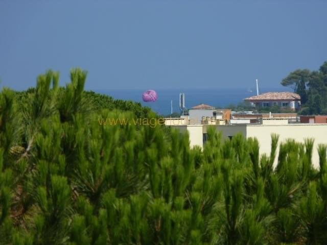 Viager appartement Cavalaire-sur-mer 35000€ - Photo 12