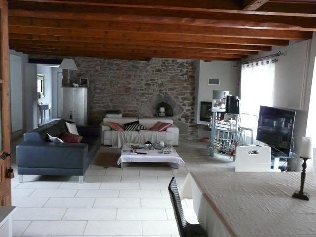 Vente maison / villa Roche-la-moliere 410000€ - Photo 4