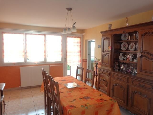 Vente appartement Luneville 74900€ - Photo 3