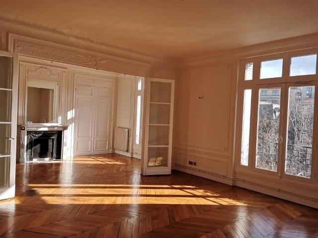 Rental apartment Paris 17ème 5408€ CC - Picture 3
