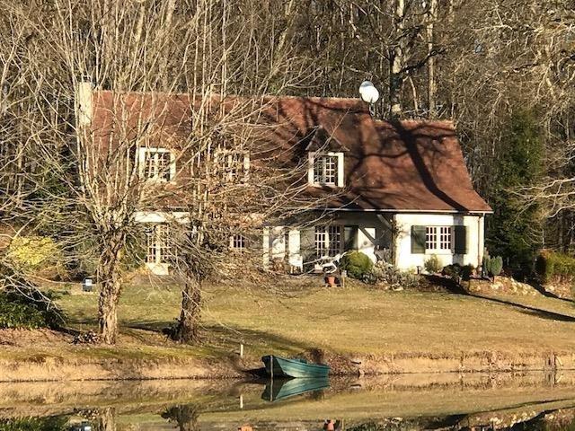Vente de prestige maison / villa Savigny en sancerre 318000€ - Photo 2