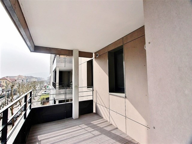 Rental apartment Annecy 981€ CC - Picture 3