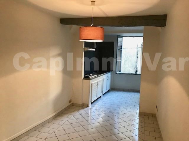 Produit d'investissement appartement Le beausset 137 000€ - Photo 1
