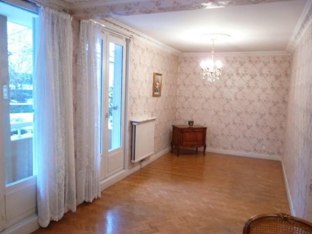 Verkoop  appartement Saint-priest-en-jarez 125000€ - Foto 3
