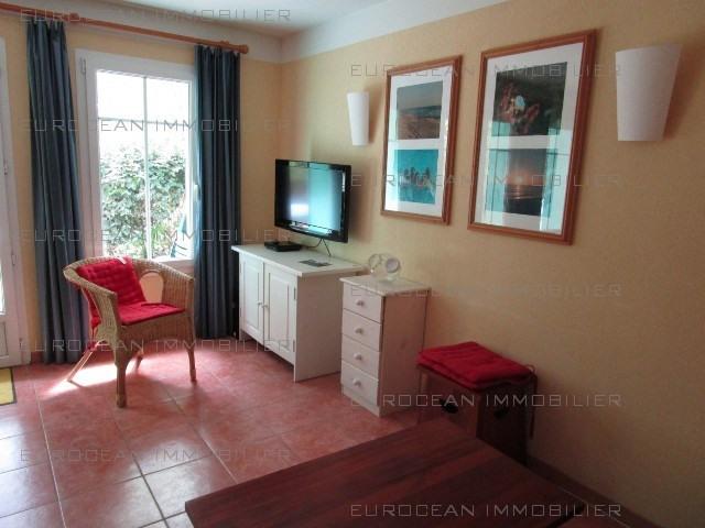 Location vacances maison / villa Lacanau-ocean 453€ - Photo 4