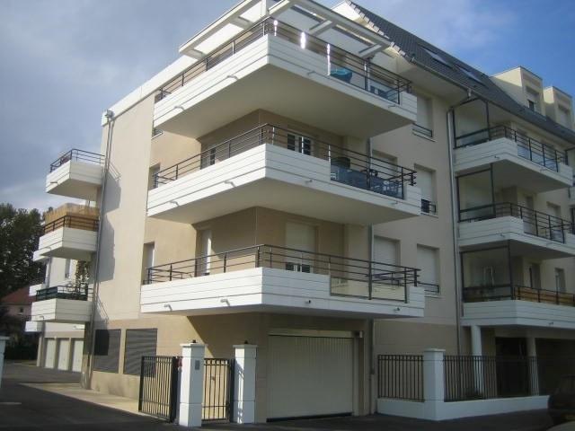 Rental apartment Strasbourg 768€ CC - Picture 2