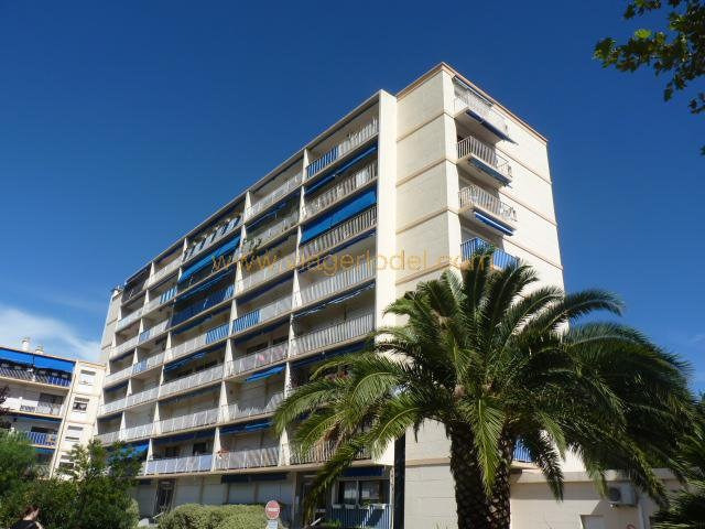 Life annuity apartment Fréjus 60 000€ - Picture 8