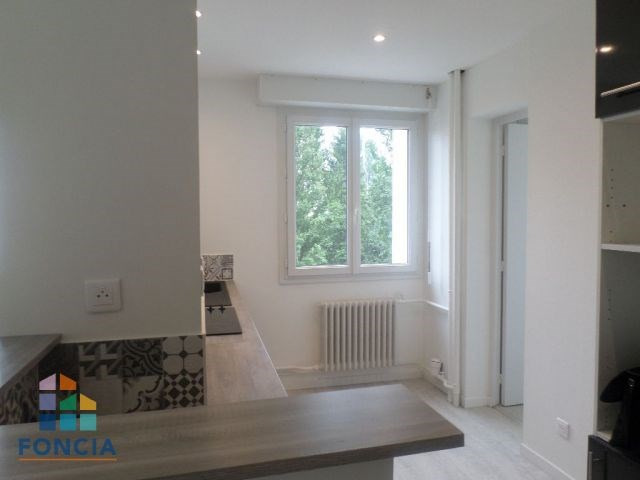 Sale apartment Bourg-en-bresse 149000€ - Picture 3