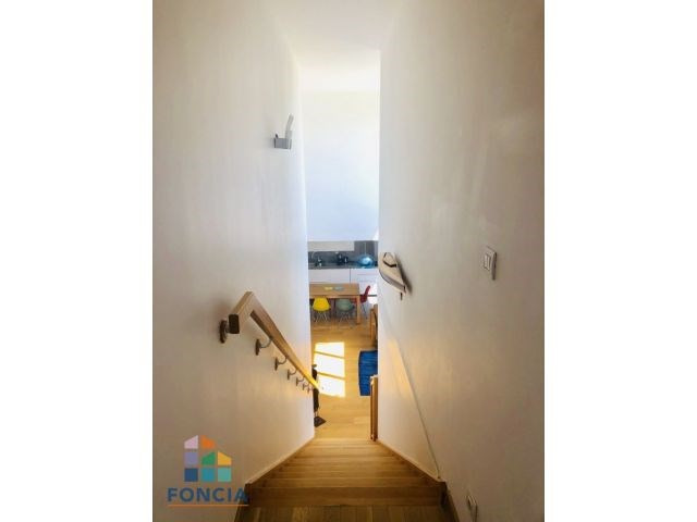 Vente de prestige appartement Suresnes 895 000€ - Photo 5