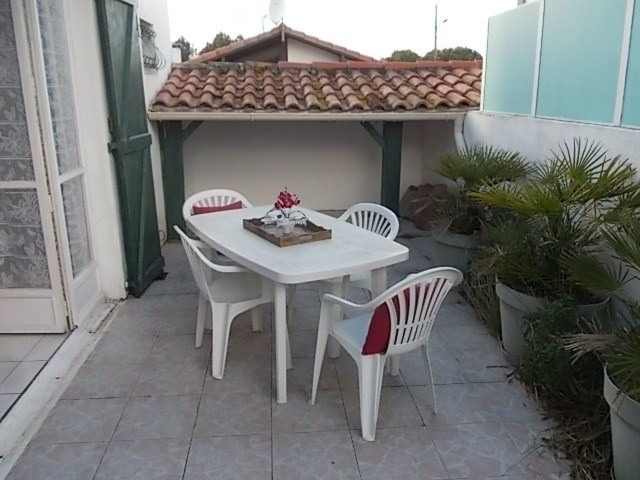 Vacation rental house / villa Mimizan plage 310€ - Picture 13