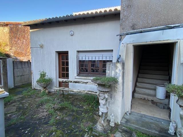 Vente immeuble Vezins 190800€ - Photo 4