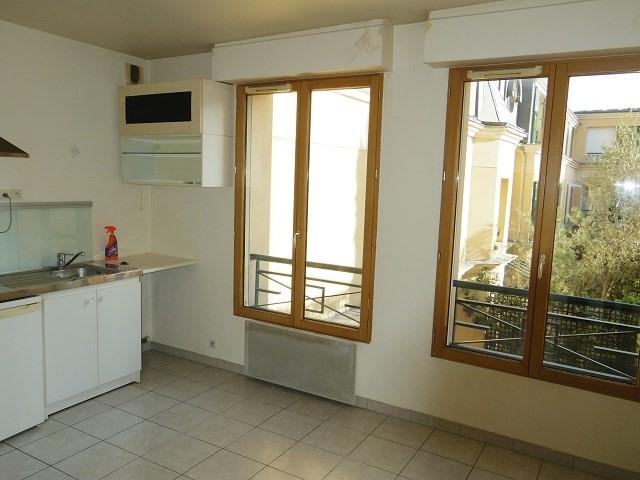 Location appartement Vincennes 850€ CC - Photo 2
