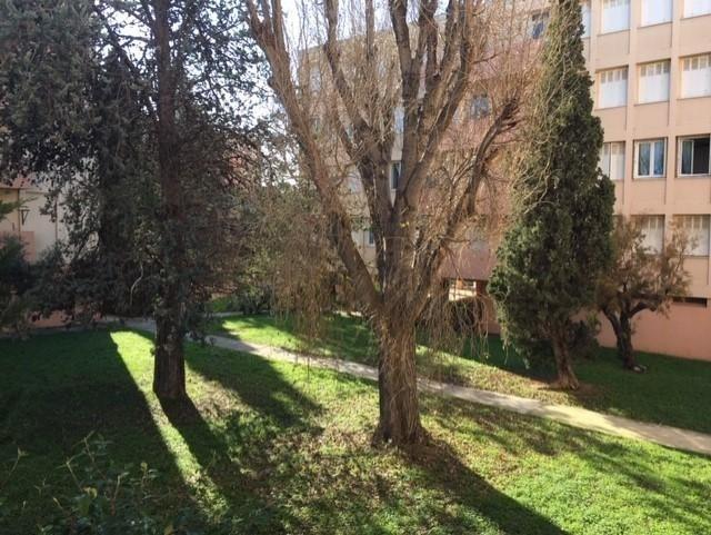 Vente appartement Marignane 144000€ - Photo 1