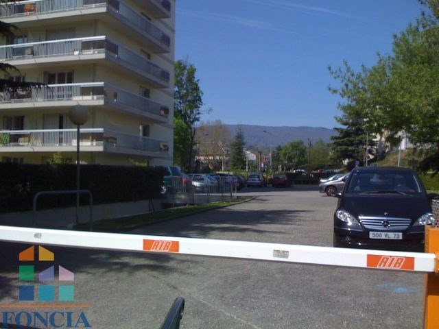 Alquiler  apartamento Chambéry 476€ CC - Fotografía 5