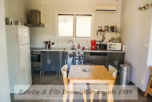 Vente de prestige maison / villa Barjac 899000€ - Photo 12