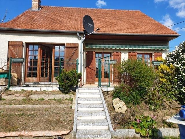 Vente maison / villa Taverny 388000€ - Photo 8