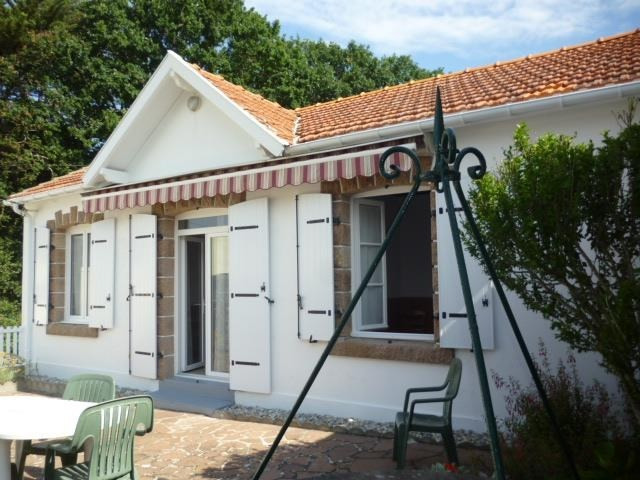 Vente maison / villa St michel chef chef 222 000€ - Photo 1