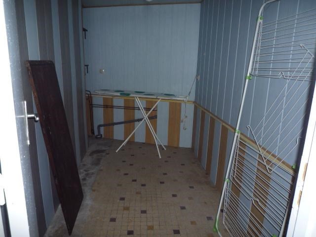 Rental apartment Le lardin st lazare 490€ CC - Picture 10