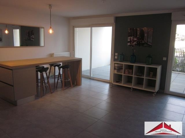 Vente appartement Baillargues 225 000€ - Photo 1