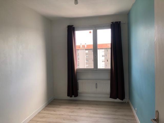 Sale apartment Besancon 84000€ - Picture 5