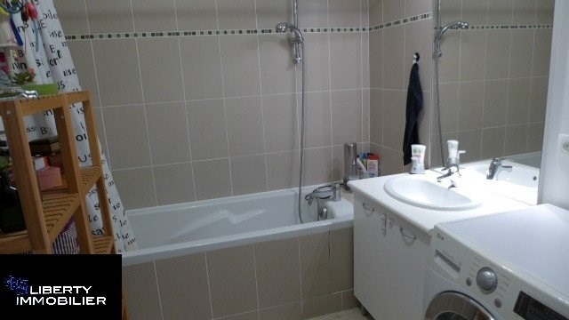 Vente appartement Trappes 195000€ - Photo 6