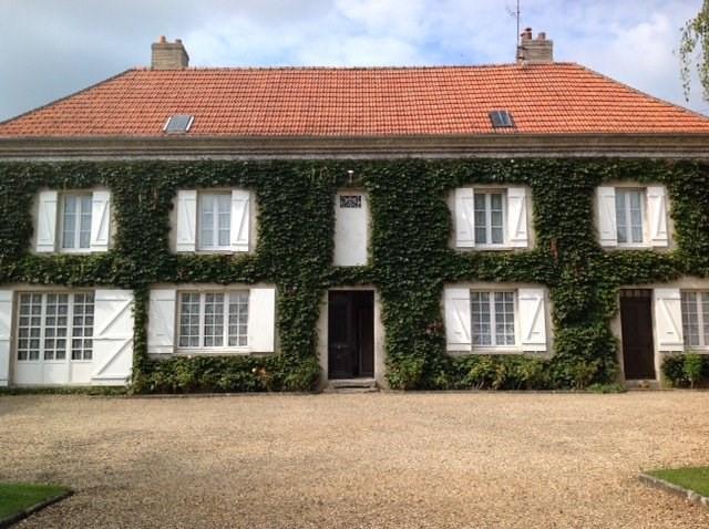Sale house / villa La ferte sous jouarre 617000€ - Picture 1