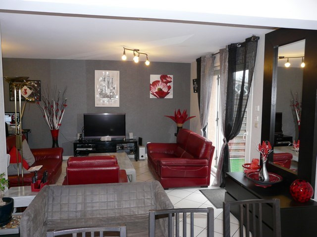 Vente maison / villa Saint-jean-bonnefonds 265000€ - Photo 2