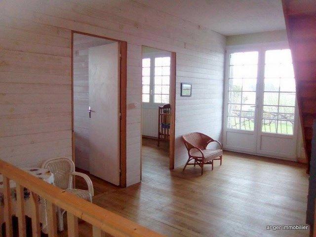Vente maison / villa St jean du doigt 318000€ - Photo 14