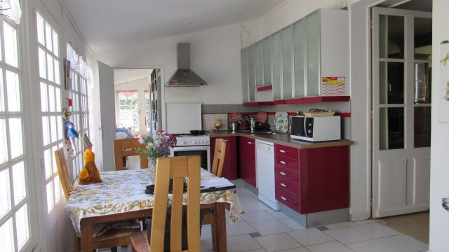 Vente maison / villa Loulay 233 200€ - Photo 8