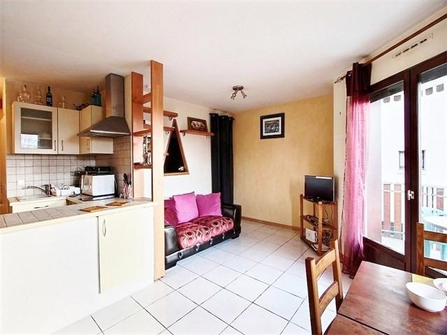 Location appartement Annecy le vieux 591€ CC - Photo 2