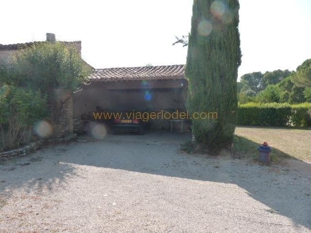Vitalicio  casa Jouques 525000€ - Fotografía 15