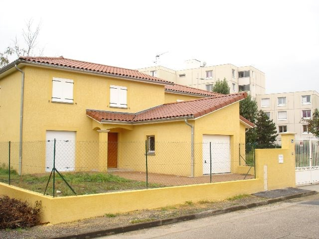 Alquiler  casa Bron 1340€ CC - Fotografía 1