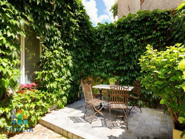 Deluxe sale private mansion Suresnes 1750000€ - Picture 12