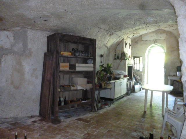 Vente maison / villa Montoire sur le loir 64950€ - Photo 4