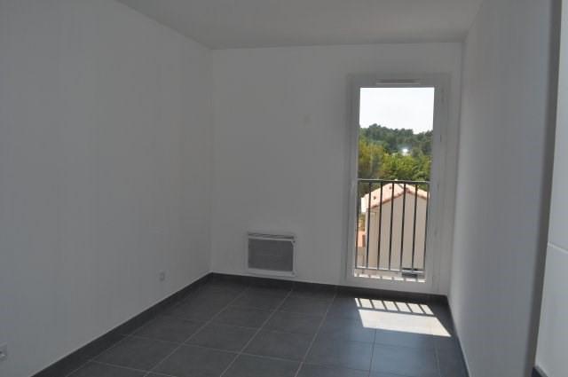 Rental apartment Châteauneuf-le-rouge 980€ CC - Picture 4