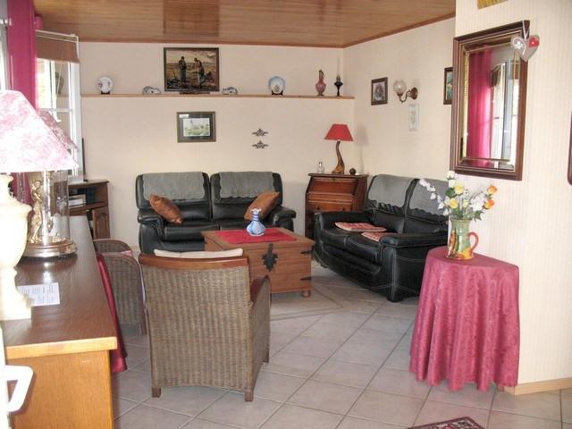 Vente maison / villa Etaules 264500€ - Photo 5