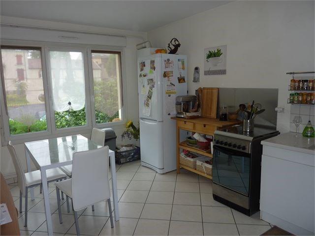 Vente appartement Dommartin-les-toul 120000€ - Photo 3