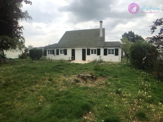 Sale house / villa Lesigny 450000€ - Picture 1