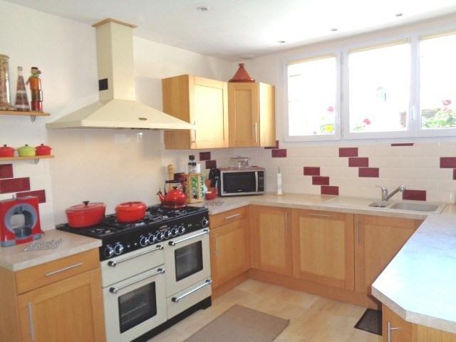 Vente maison / villa St andre de bohon 283500€ - Photo 6