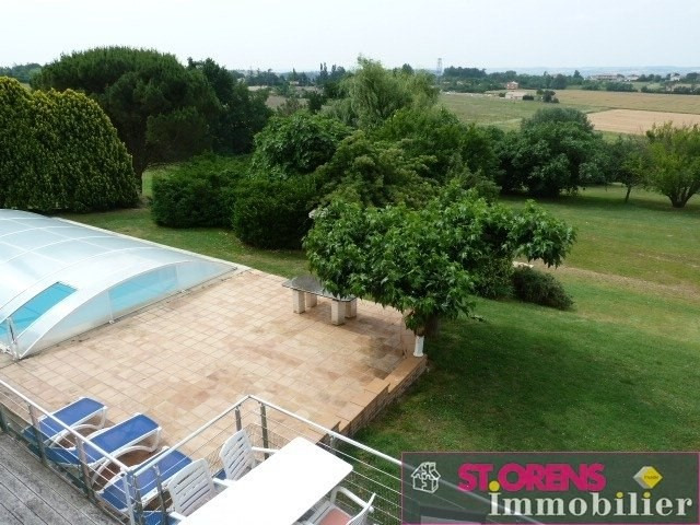 Deluxe sale house / villa Escalquens 2 pas 735 000€ - Picture 3