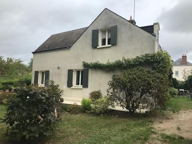 Venta  casa La chapelle st mesmin 318000€ - Fotografía 4