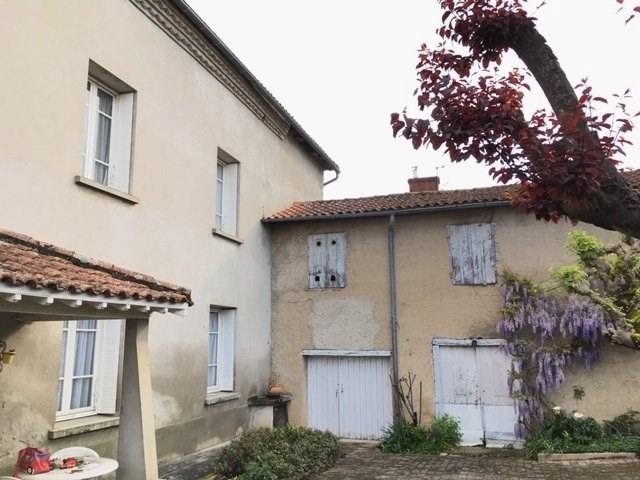 Vente maison / villa St sever de rustan 127800€ - Photo 2