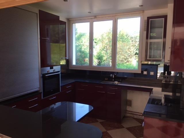 Immobile residenziali di prestigio casa Marly le roi 960000€ - Fotografia 4