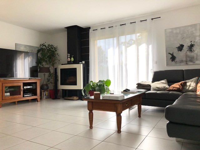 Vente maison / villa Sautron 575000€ - Photo 3