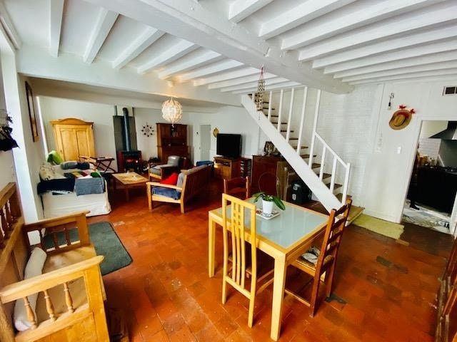Sale house / villa Caen 232000€ - Picture 2