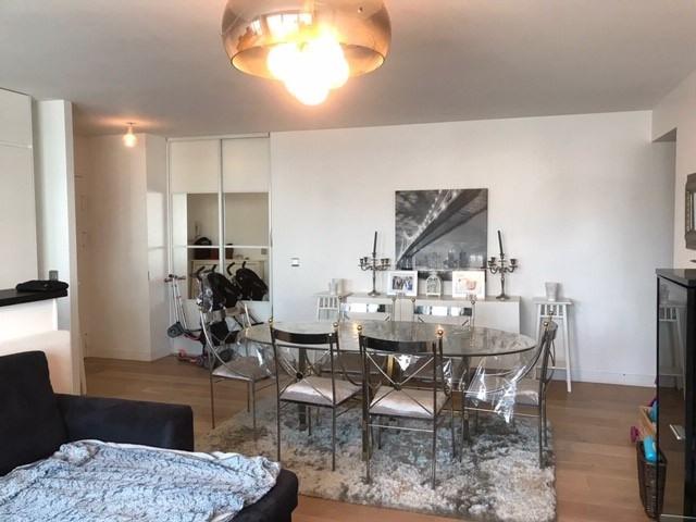 Sale apartment Puteaux 498000€ - Picture 2