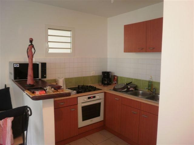 Vente appartement Les trois ilets 117500€ - Photo 4