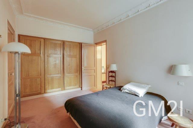 Vente appartement Paris 17ème 850000€ - Photo 7